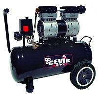 Compresor para pintar Cevik Pro