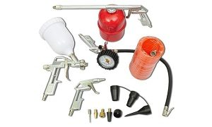 Kits de herramientas de aire