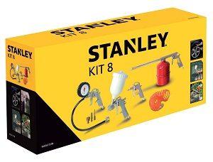 kit de pistolas para compresores de aire