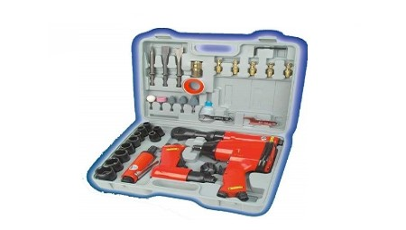 kit de herramientas neumaticas