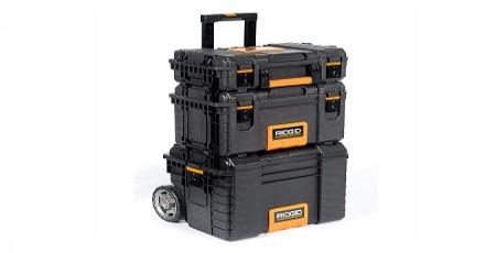 caja de herramienta portátil profesional