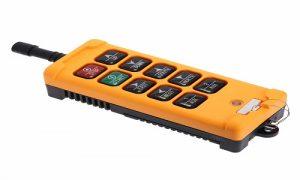 mando a distancia para polipasto