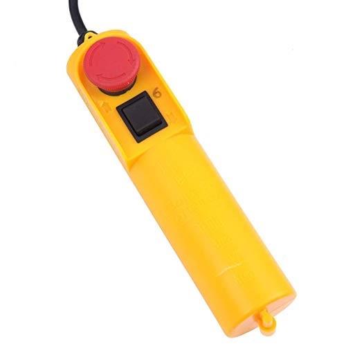 mando con cable para polipasto