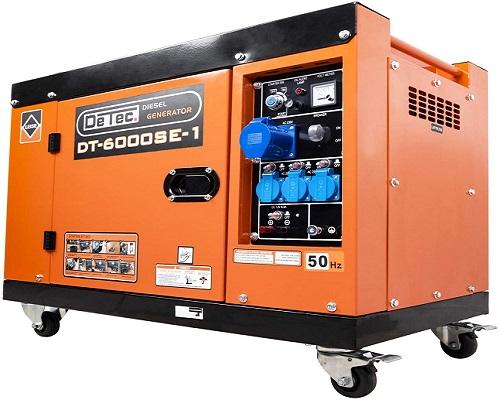 Ver Ofertas de Generadores Diesel