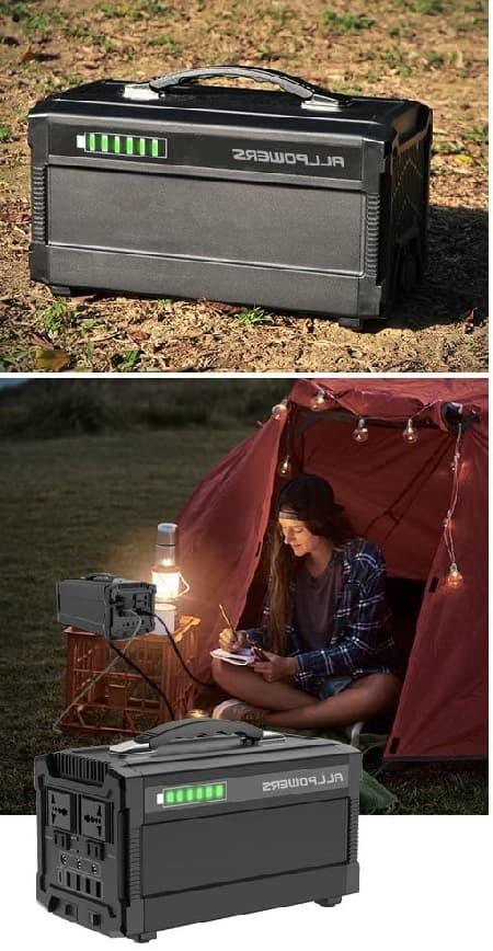 generdadores portatiles electricos
