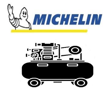 Michelín - Compresor Michelin Directo Ca-Mbl6/1100