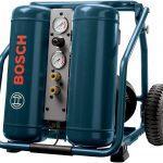 Compresor De Aire Pequeño Bosch