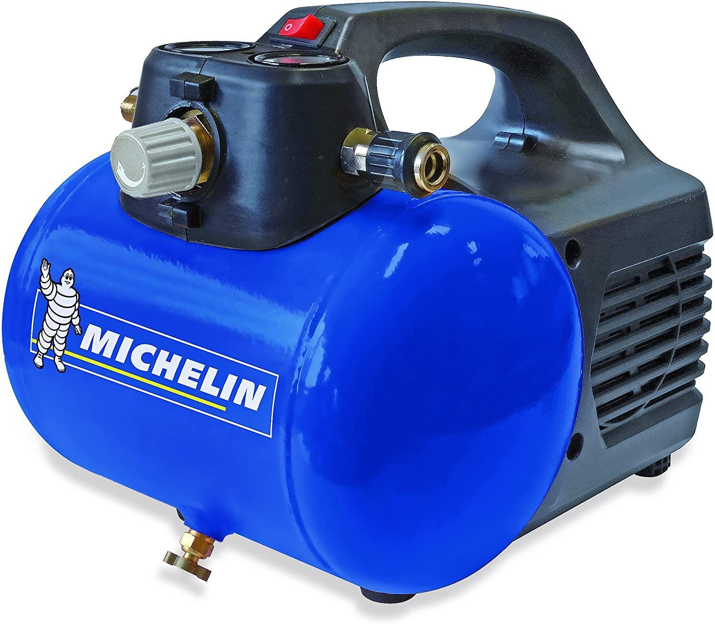 Compresor De Aire Pequeño Michelin