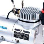 Compresor De Aire Pequeño Y Potente