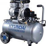 Compresor Silencioso Hyac50-2s